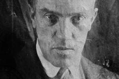 1910-20 Konrad Mägi 1910ndate lõpus või 1920ndate alguses