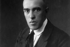 1920 Konrad Mägi arvatavalt 1920. aastatel