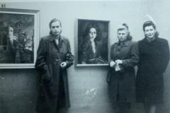 1945 Eesti kunsti näitus Värmlandis (Rootsi)