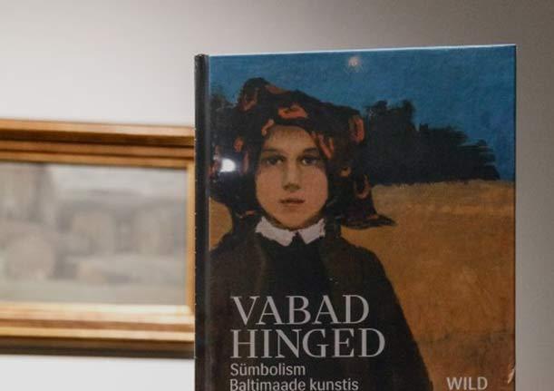 Konrad Mägi, Kristjan Raua ja teiste Eesti iseseisvumisaegsete kunstnike näitust vaatas Pariisis veerand miljonit inimest