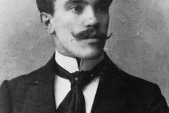 1903 Konrad Mägi umbes 1903. aastal