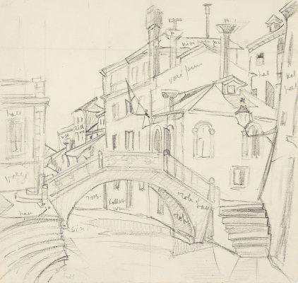 Kanal Veneetsias