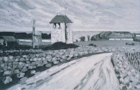 Saaremaa kellatorn
