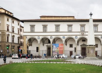 Museo Novecento. Firenze